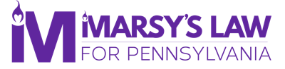 Marsy's Law for PA press room