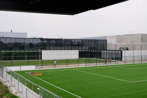 Vier op de tien Vlaamse gemeenten heeft nood aan bijkomende sporthallen