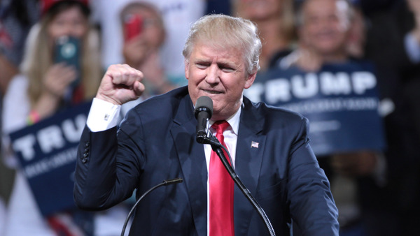 Preview: ANU EXPERTS: TRUMP BECOMES 45TH US PRESIDENT