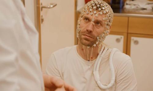 Brain man - Op zoek naar een beter brein voor Otto-Jan Ham