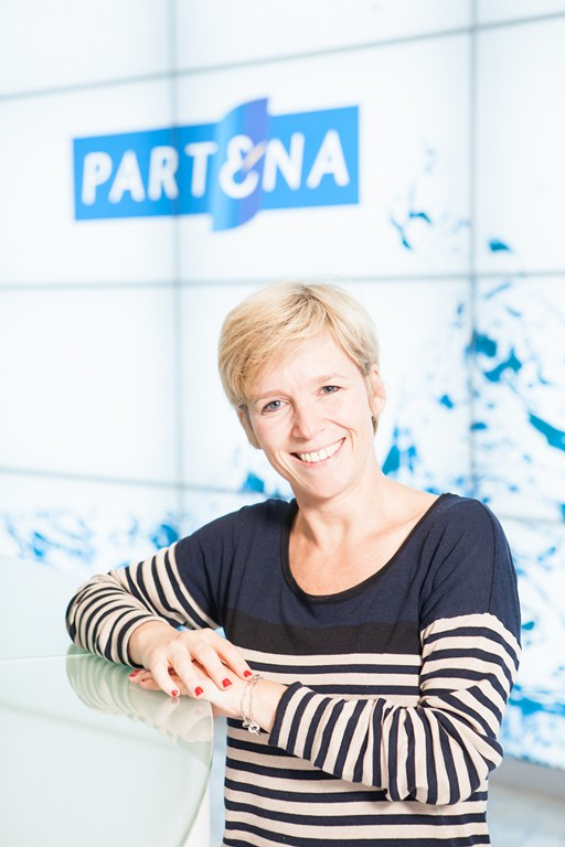 Catherine Mairy - Legal Expert - Partena Professional
