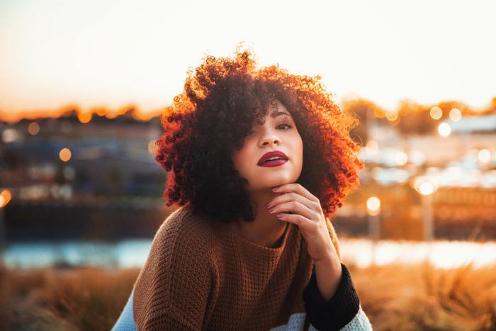 Pinterest te inspira a descubrir tu peinado ideal para el otoño