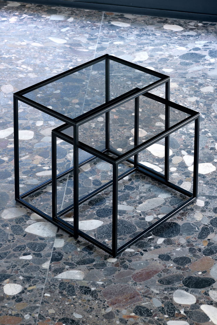60077 Anders nesting side table