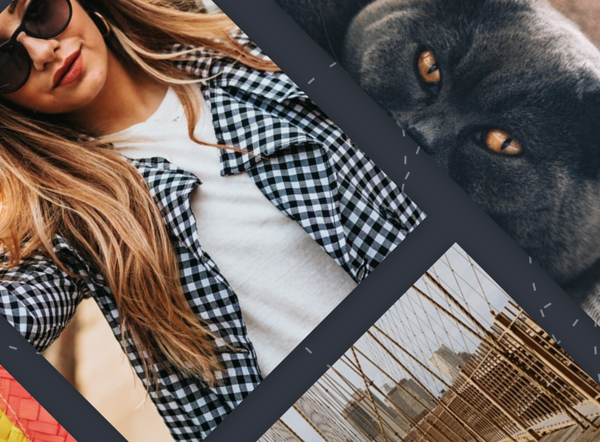 Preview: The different ways to use images in your Prezly Stories