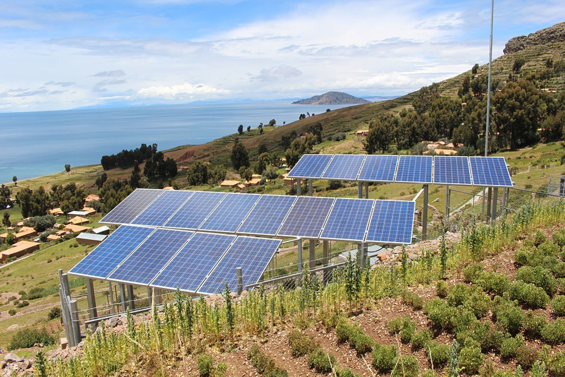 Supporting OECS sustainable energy plans