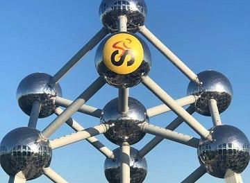 De economische en financiële return van de Tour de France in Brussel