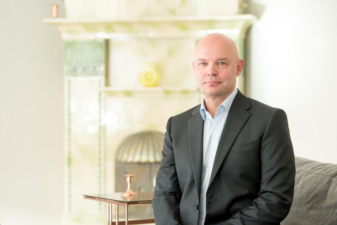 Basware benoemt Vesa Tykkyläinen tot CEO Basware