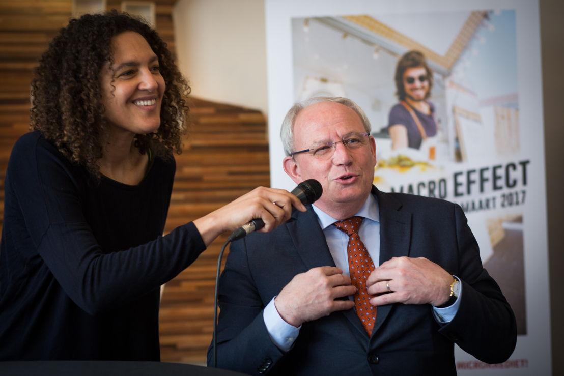 Herman Daems (voorzitter BNP Paribas Fortis)