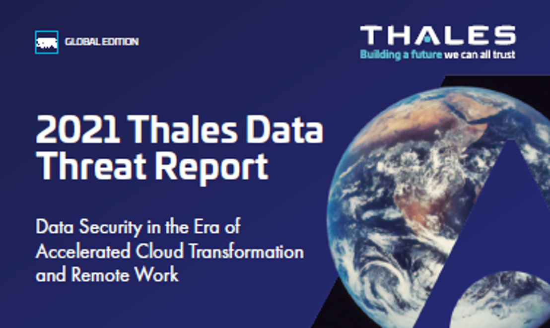 Thales constate une aggravation des cyberattaques en 2020 pour 47% des entreprises en télétravail