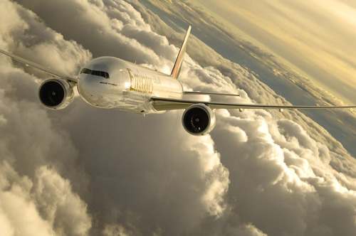 Emirates Upgrades Services to Lebanon