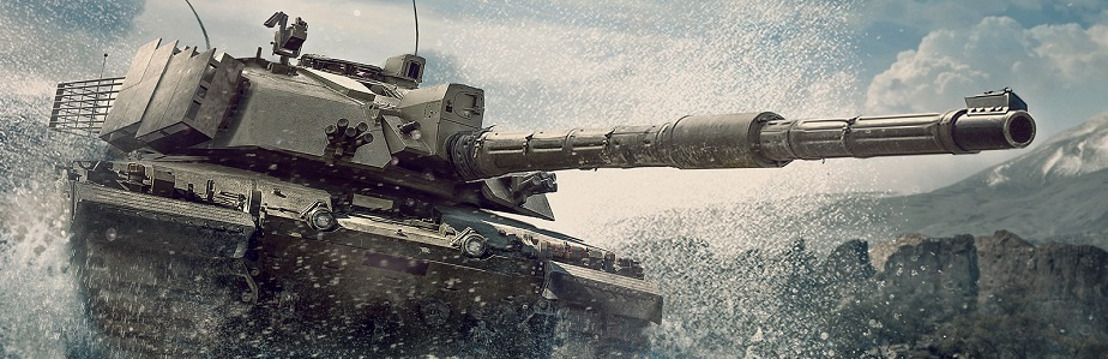 ARMORED WARFARE STARTS EARLY ACCESS ON PLAYSTATION®4 FEBRUARY 6