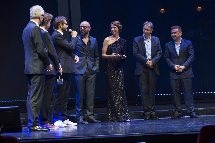 De winnaars van de Ensors zijn bekend!