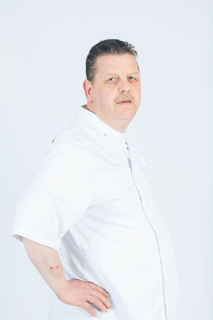 Le Chevalier chef