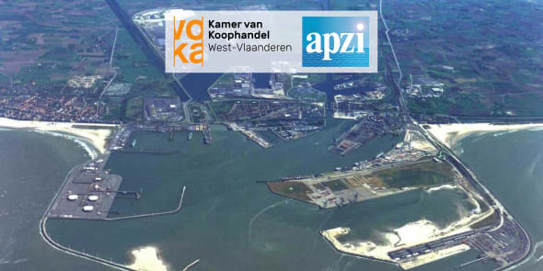 Fusie tussen havens van Zeebrugge en Antwerpen levert nieuwe wereldspeler op