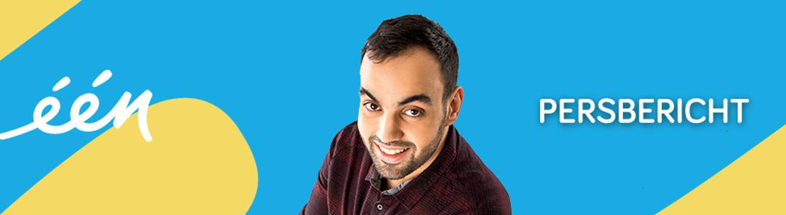 Kamal Kharmach helpt ondernemers in nieuw Eén-programma