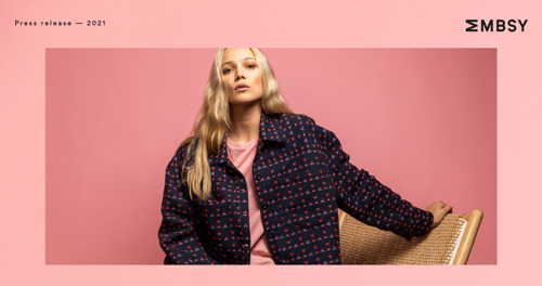Preview: Fall mix 'n matching with Belgian brand Wasted Atelier