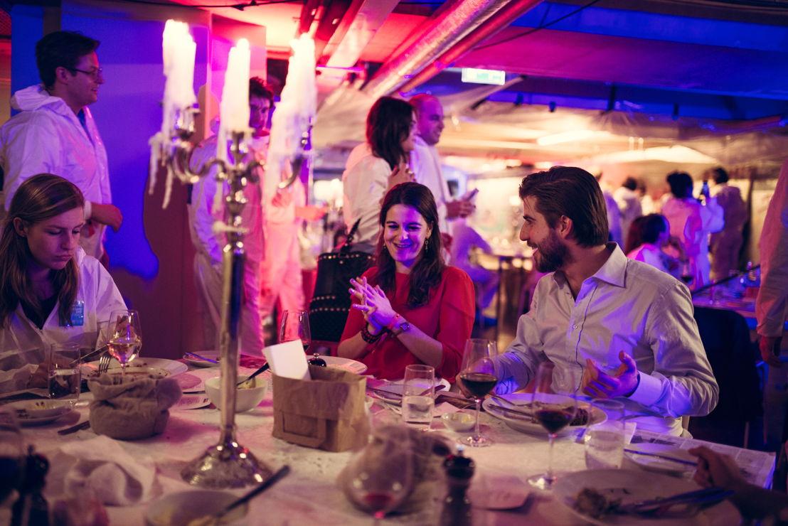 Hotelnacht Diner Andaz