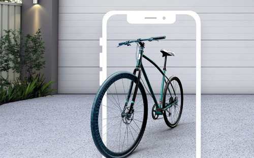 Shopify AR offers the tools to build augmented shopping experiences