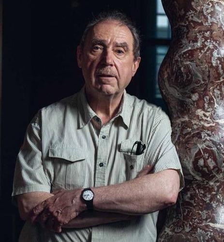 Rubenshuis en Rubenianum in diepe rouw na het overlijden van Prof. dr. Arnout Balis