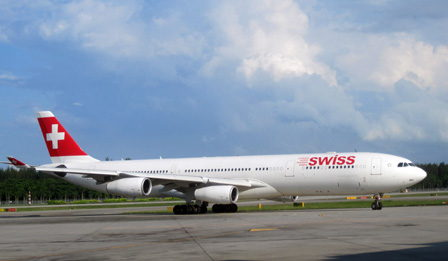 High cuisine: How our new catering contract for SWISS got off to a flyer