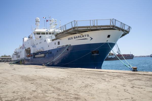 Preview: Las Autoridades italianas inmovilizan el barco de rescate de MSF en un puerto de Sicilia
