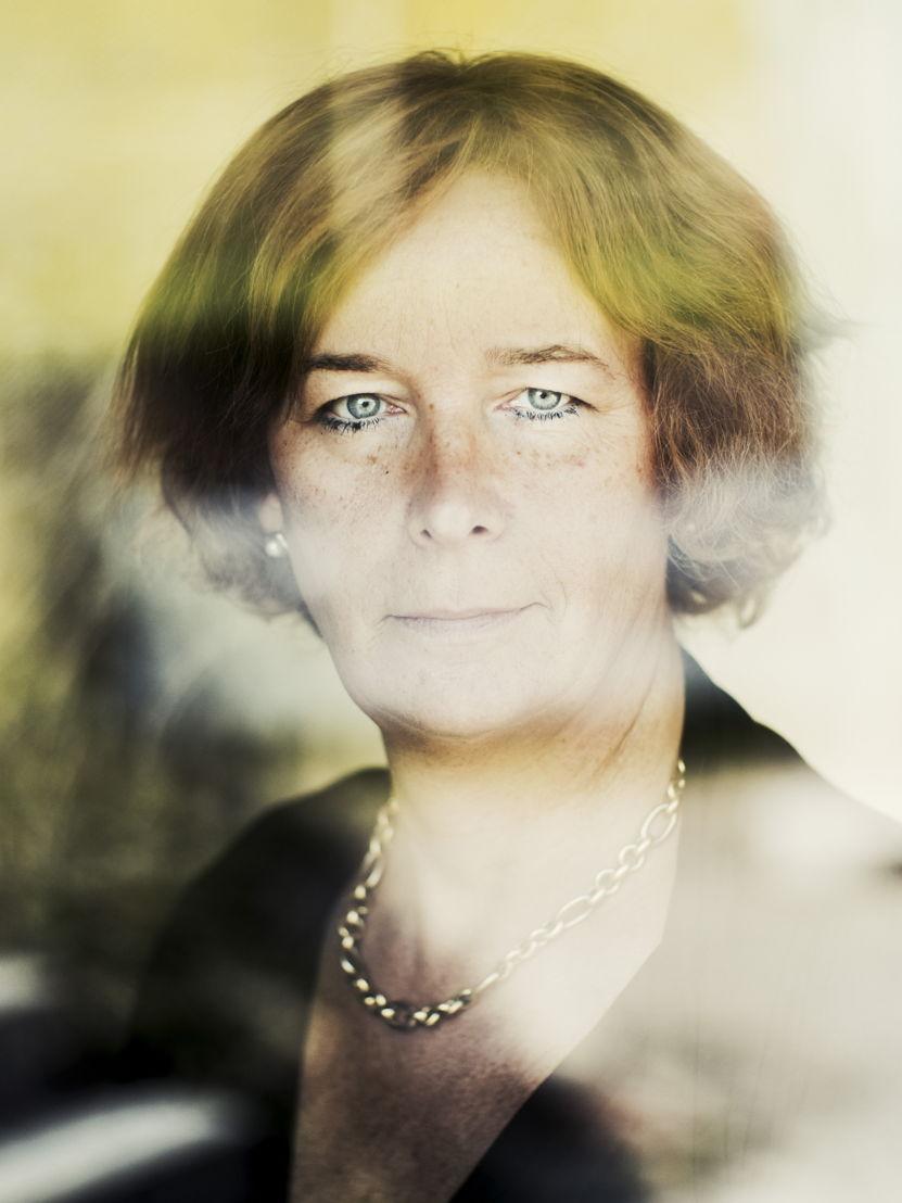 Petra De Sutter (c) Dimitri Van Zeebroeck