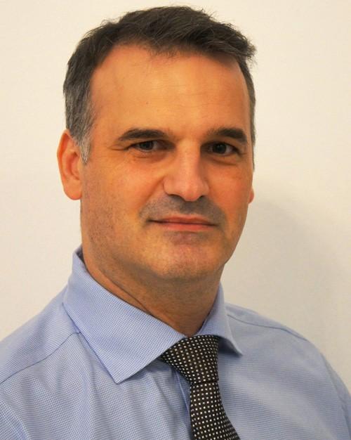 Matt Denton - President, dmg events