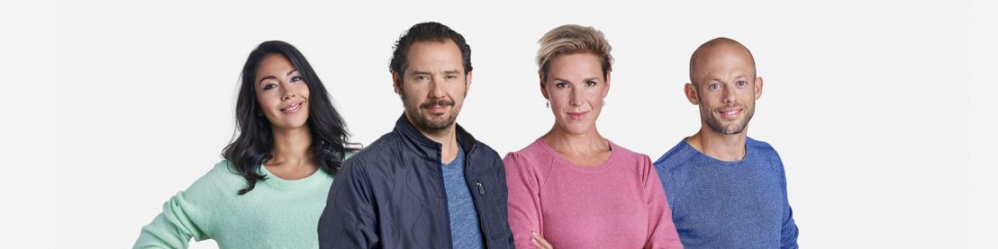 De Vlaamse Stichting Verkeerskunde en Bonka Circus lanceren Automodus : jouw manier om je aandacht bij het verkeer te houden.