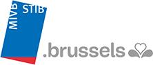 La STIB espace presse Logo