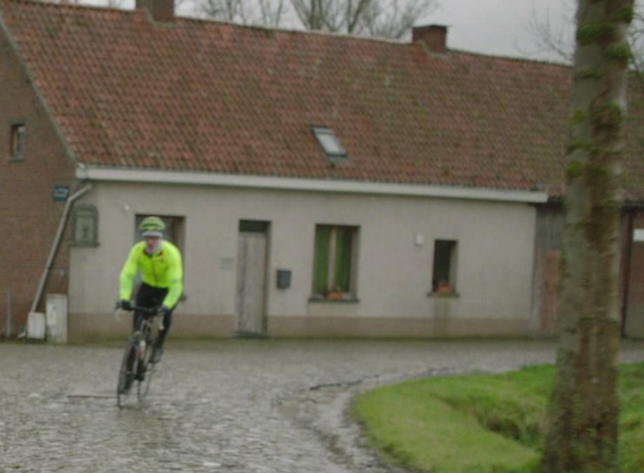 Ruben Van Gucht - (c) VRT