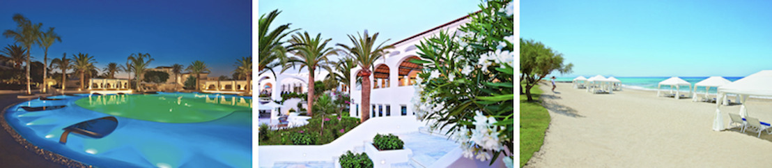 Caramel Grecotel Boutique Resort Joins American Express Fine Hotels & Resorts Programme