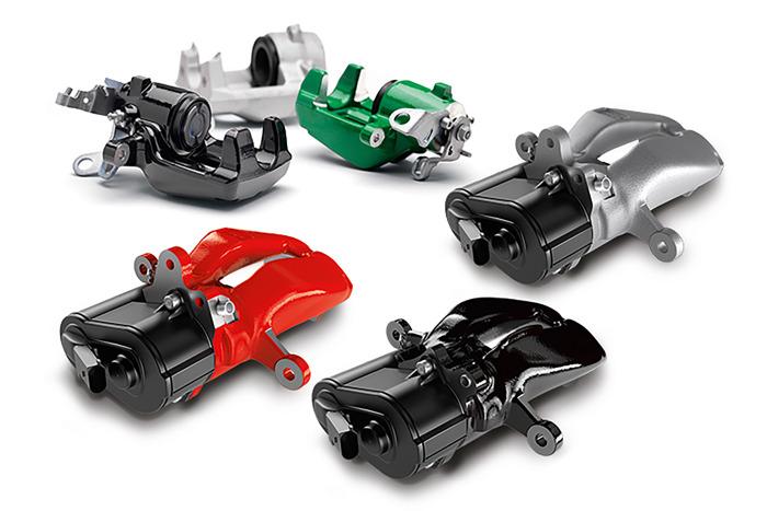 ZF Aftermarket lance une offre de réparation de frein de stationnement électrique (EPB) pour le marché de la rechange