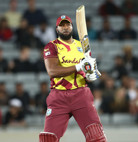 World Champions West Indies name squad to defend ICC Men's T20 World Cup