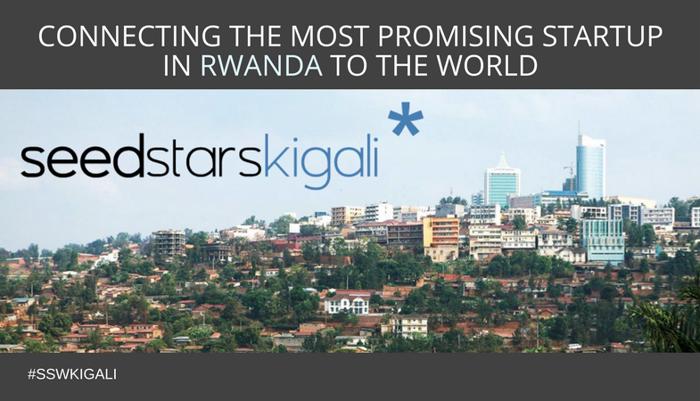 PIKIWASH NAMED RWANDA BEST STARTUP AT SEEDSTARS KIGALI