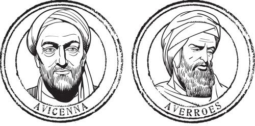 Arabische filosofie vanaf 18de eeuw miskend