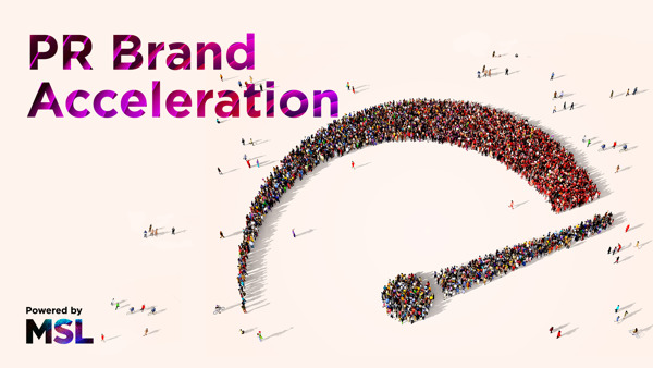 Preview: MSL Sofia launches a customized analytical methodology for measuring PR campaigns, called PR Brand Acceleration