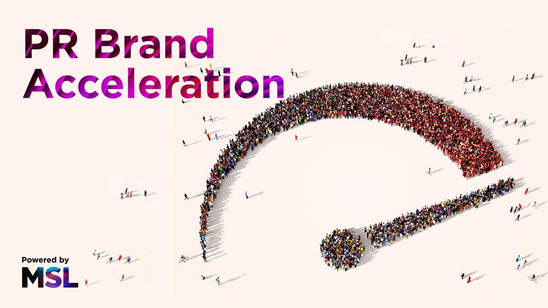 MSL Sofia въвежда в услугите си аналитична и изцяло нова за пазара и индустрията методология за измерване на PR кампании, наречена PR Brand Acceleration