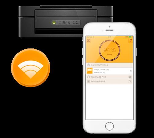 Preview: ThinPrint spendiert iPhones, iPads und Androids eine App zum WLAN-Drucken