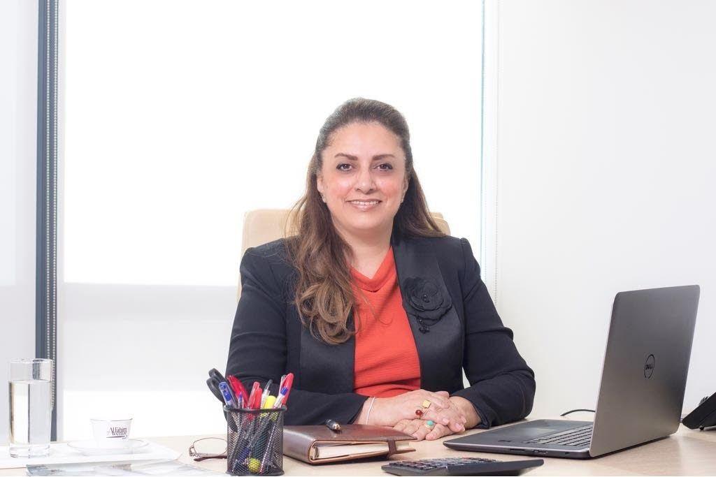 Dr. Shetha Al-Zubaidi