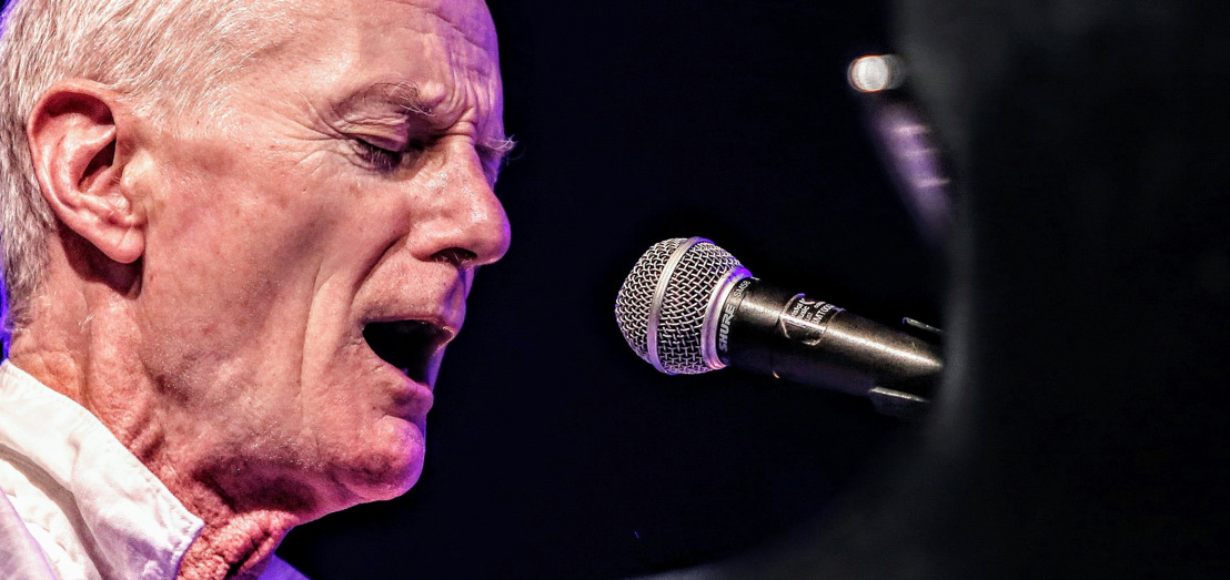 PETER HAMMILL NEWS
