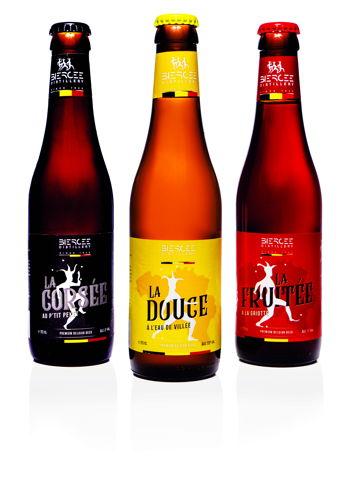 Preview: Bientôt toute la Belgique en noir, jaune et rouge :