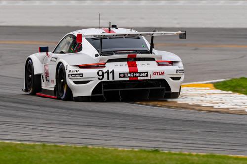 Preview, IMSA WeatherTech SportsCar Championship, Round 3, Sebring (USA)