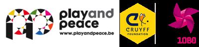 Play & Peace press room Logo