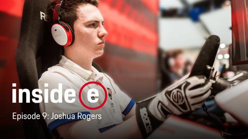 """Inside E"" podcast: A talk about Esports and Porsche"