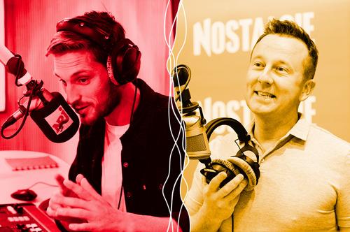 NRJ et Nostalgie sont les radios les plus divertissantes durant le confinement