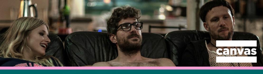 Nieuw op Canvas: Generatie B - Een absurde comedy over een generatieconflict