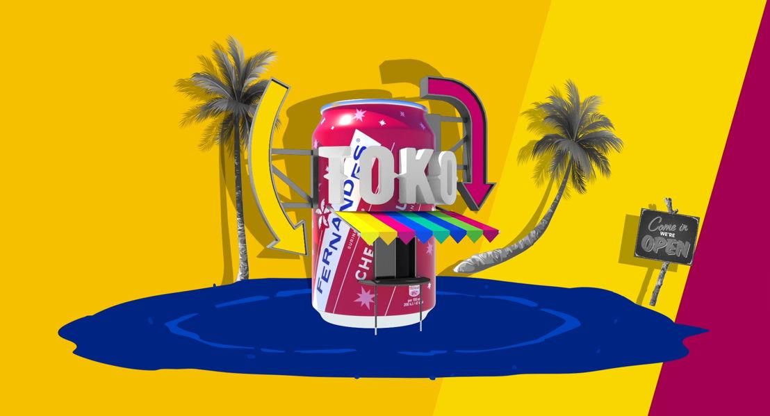 Toko No Spang