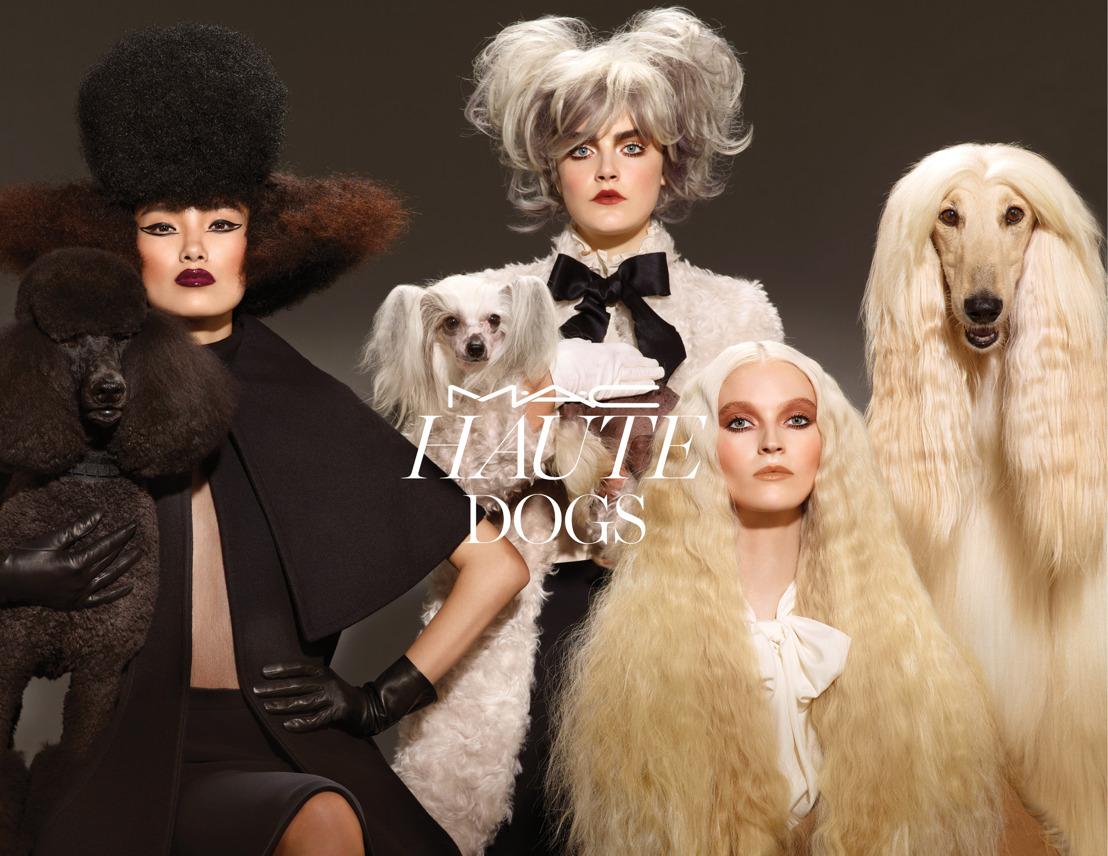 M.A.C Cosmetics - Haute Dogs