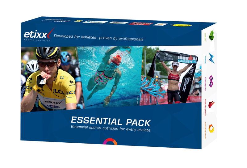Etixx Essential Pack