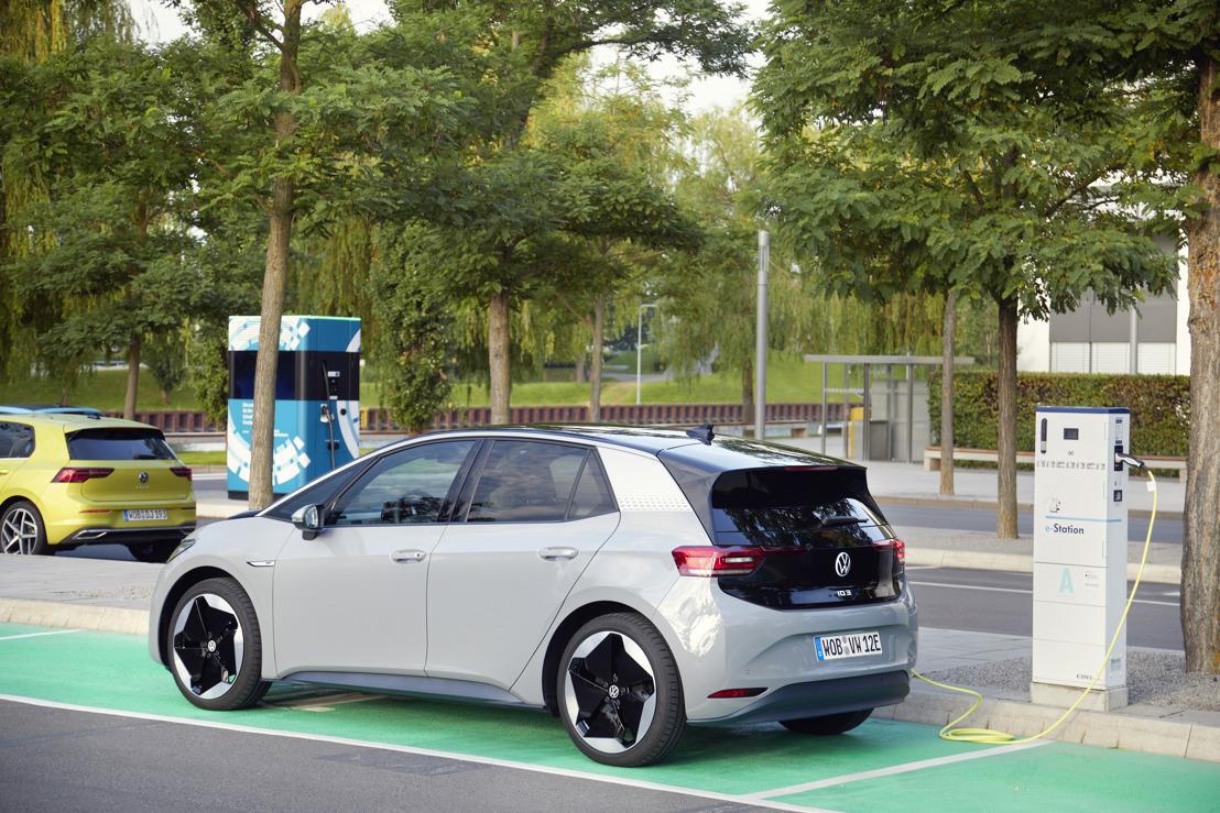 Transition des voitures de société vers des véhicules à zéro émission à partir de 2026